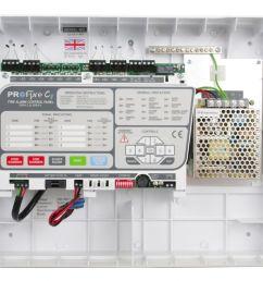 in8 zeta infinity 8 zone conventional fire alarm panel [ 1585 x 1328 Pixel ]